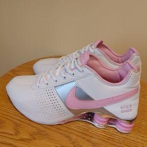 Nike Shox Women's Running Sneakers size 8